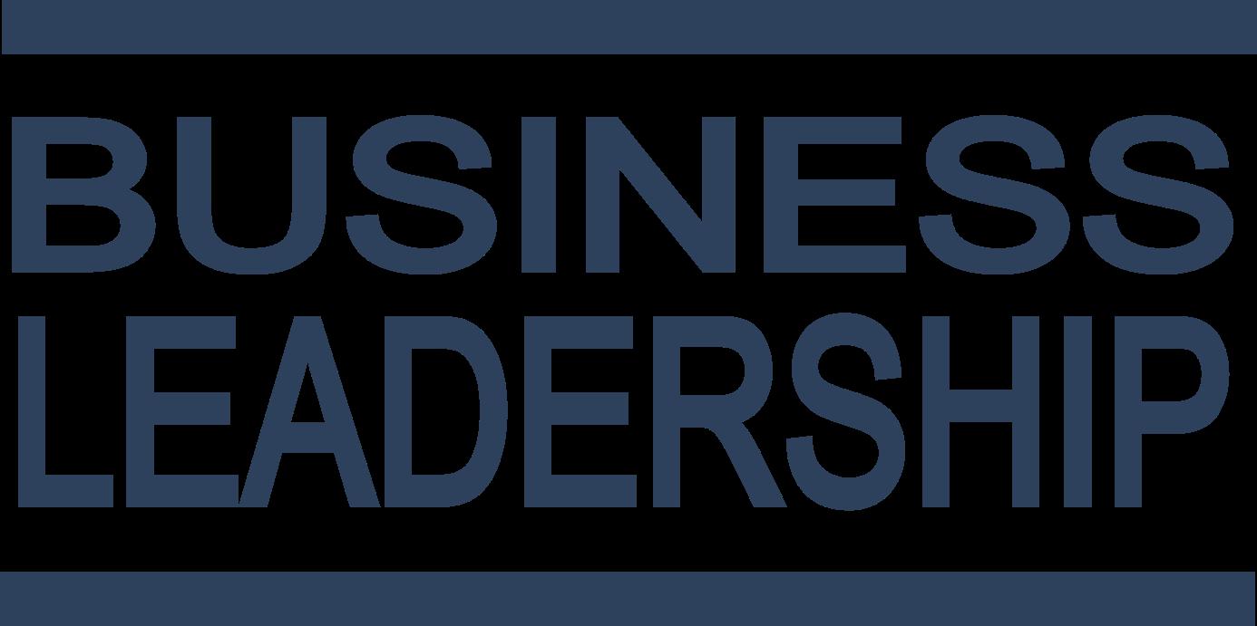 BusinessLeadership